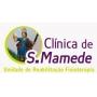 Logo Clínica de São Mamede