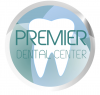 Logo Clínica Médico-Dentária Premier Dentalcenter, Lda