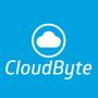 Logo Cloudbyte, Lda