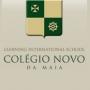 Logo Colégio Novo da Maia