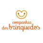Logo Companhia de Brinquedos, Unip., Lda
