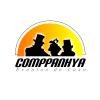 Logo Comppanhya - Eventos de Luxo