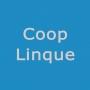 Logo Coop Linque - Cuidados Paliativos Em Casa, Cooperativa de Responsabilidade Limitada