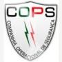 Logo Cops - Companhia Operacional de Segurança, Amadora