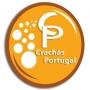 Logo Crachás Portugal - Fabrico de Crachás