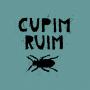 Logo Cupim Ruim