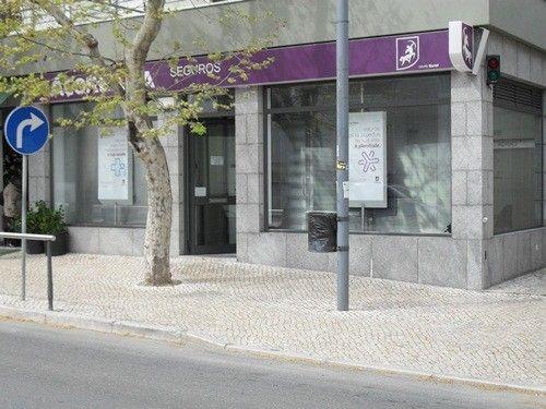 Foto 1 de Companhia de Seguros Açoreana, Faro