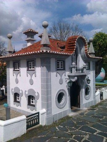 Foto 2 de Portugal dos Pequenitos, Fundação Bissaya Barreto