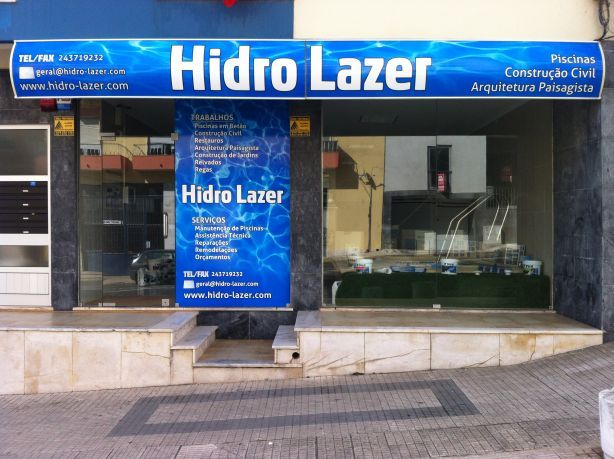Foto 2 de Hidro Lazer