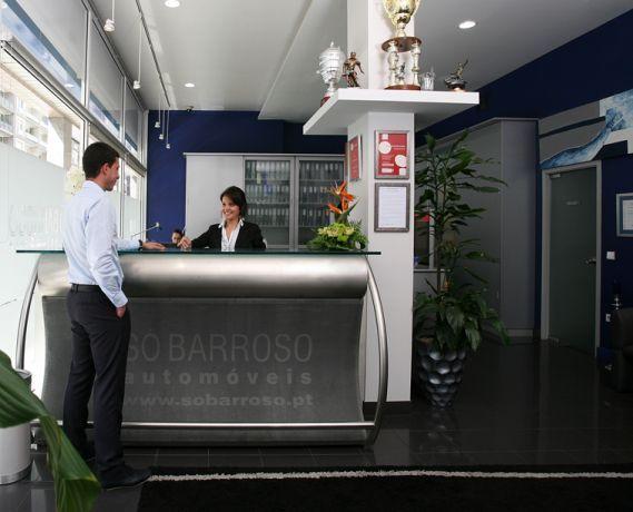Foto 1 de Só Barroso - Comércio e Aluguer de Veículos Automóveis, Lda