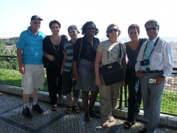 Foto 4 de Manuel Tours Portugal