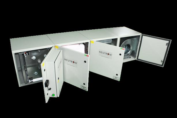 Foto 1 de NEUTRON - Electric Air Solutions, Lda