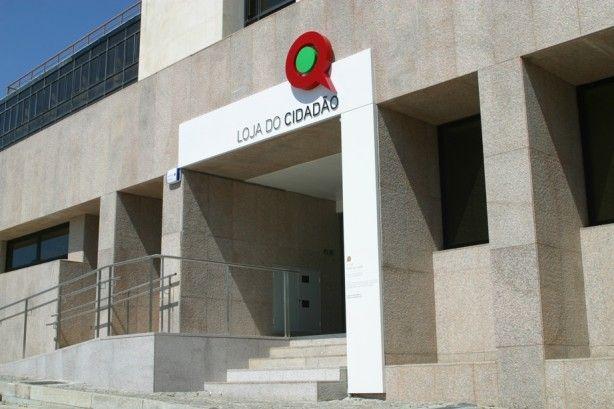 Foto 2 de Loja do Cidadão, São João da Madeira