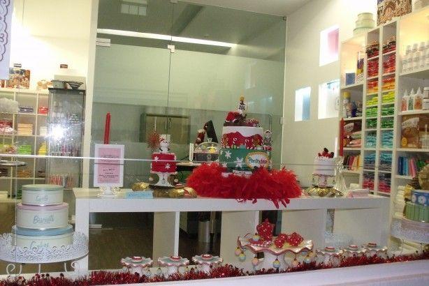 Cake Design Loja Viseu : PONTODOCE - Cake Design