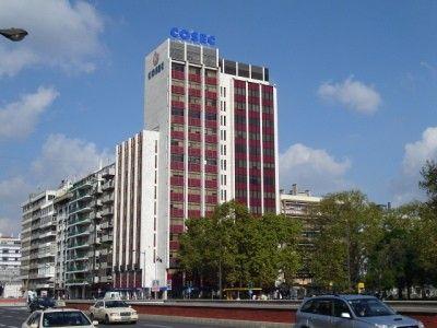 Foto 2 de Cosec, Companhia de Seguro de Créditos, SA