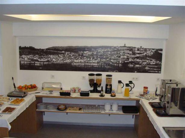 Foto 4 de Hotel Botânico de Coimbra