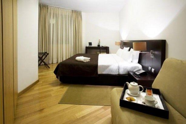 Foto 3 de Hotel Conde de Águeda