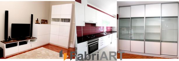 Foto de FabriART - Fabrico de Mobiliário, Unipessoal Lda