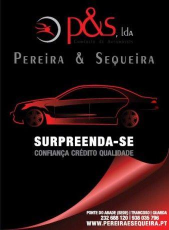Foto 2 de Pereira & Sequeira - Comércio de Automóveis, Lda