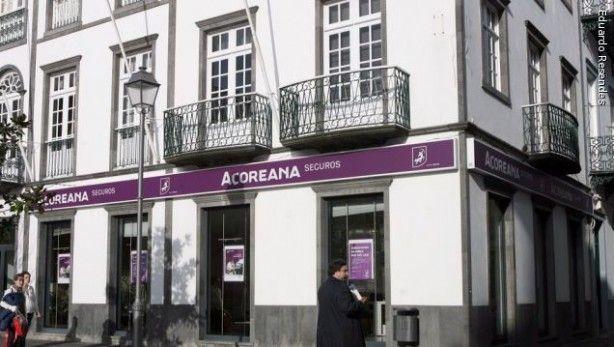 Foto 1 de Companhia de Seguros Açoreana, Lisboa
