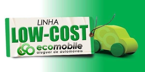 Foto 2 de Ecomobile - Aluguer de Automóveis, Unipessoal, Lda
