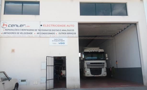 Foto 2 de Hcenter Lda - Electricidade Auto e Tacógrafos
