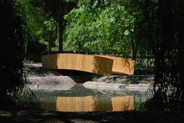 Foto 1 de Cirurgias Urbanas - Arquitetura, Arboricultura e Paisagista, Lda