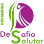 Logo Desafiosalutar  Unipessoal Lda