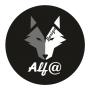 Logo Design Alfa - Publicidade e Marketing