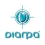 Logo Diarpa - Design, Impressão, Artes Gráficas e Publicidade