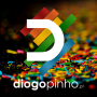Logo DiogoPinho.pt - Eventos & Design