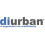 Logo Diurban, Lda