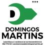Logo Domingos Castro Martins