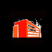Logo DOMMUS - Condomínios
