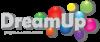 Logo Dreamup Producões