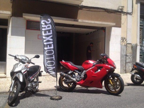 Foto 1 de Moto Fixers - Reparação de Motociclos