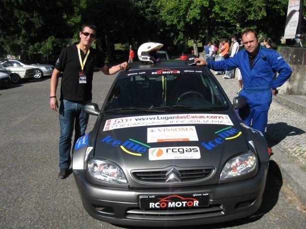Foto 2 de Rco Motor - Reparação e Manutenção de Veículos