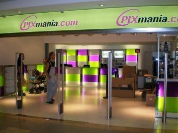 Foto 1 de Pixmania, Via Catarina, Porto (Encerrada)