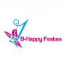 B-Happy Festas - Animação e Decoração de Festas