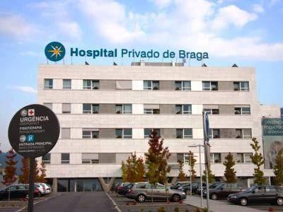 Foto de Hospital Privado de Braga