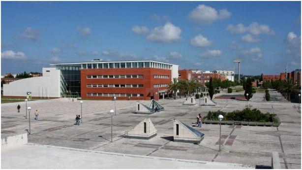 Foto 2 de UA, Departamento de Engenharia Civil