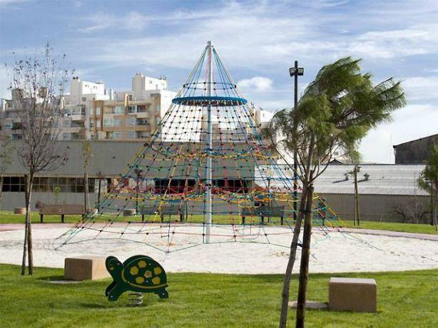 Foto 2 de Vedap - Espaços Verdes, Silvicultura e Vedações, S.A.