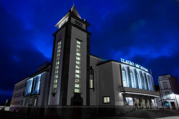 Foto de Teatro Micaelense