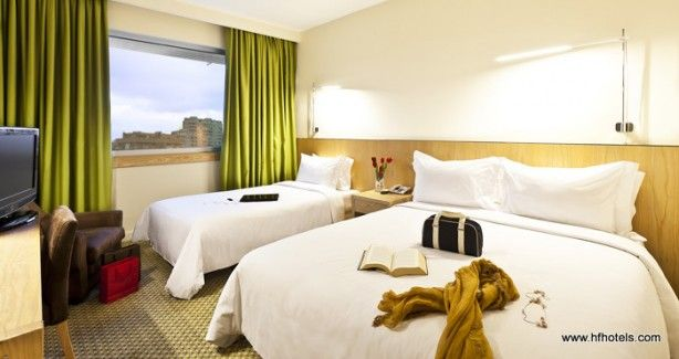 Foto 8 de Hotel Ipanema Porto