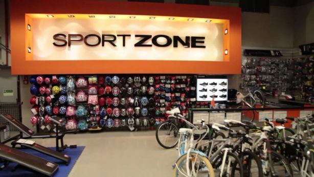 Foto 1 de Sport Zone, GaiaShopping