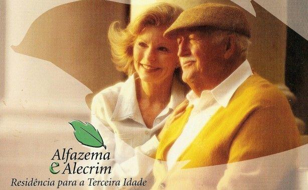 Foto 1 de Alfazema e Alecrim - Lar para Idosos