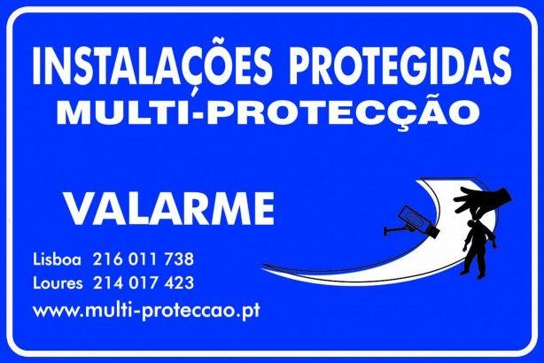 Foto 10 de Multi- Protecção VALARME