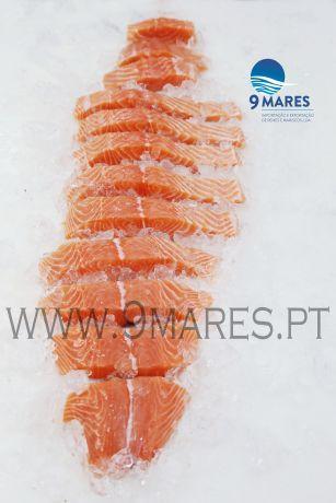 Foto 1 de 9 Mares - Importação e Exportação de Peixe e Mariscos, Lda