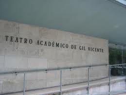 Foto de UC, Teatro Académico de Gil Vicente