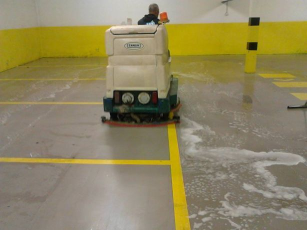 Foto 1 de Cleanup - Limpeza Low Cost